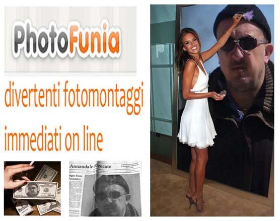 Fotomontaggi Di Personaggi Famosi Calvi Angelina Jolie Dr House E ...