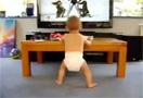 bambino che balla